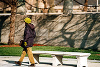 /images/133/1998-11-chicago-bench.jpg - #00164: People in  Chicago … Nov 1998 -- Chicago, Illinois