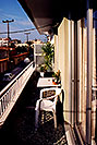 /images/133/1998-12-sparti-street1-v.jpg - #00227: Christina`s balcony … images of Sparti … Dec 1998 -- Sparti, Greece