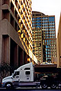 /images/133/2000-08-phoenix-truck-building-v.jpg - #00571: Phoenix downtown … August 2000 -- Phoenix, Arizona