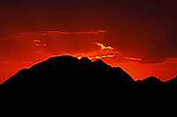 /images/133/2000-08-sedona-syca-sunset1.jpg - #00596: sunset over Sycamore Canyon … August 2000 -- Sedona, Arizona