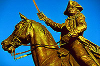 /images/133/2000-09-chicago-horse-soldier.jpg - #00634: images of Chicago … Sept 2000 -- Chicago, Illinois