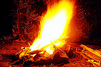/images/133/2000-09-tema-island-fire.jpg - #00680: fire on a little island on Lake Temagami … Sept 2000 -- Lake Temagami, Temagami, Ontario.Canada