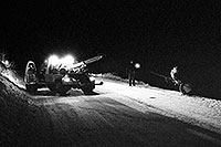 /images/133/2000-12-phx-tor-4runner3.jpg - #00713: Pulling out Toyota 4runner from the river at midnight … Dec 2000 -- Castle Creek Road, Aspen, Colorado