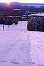 /images/133/2001-03-snowbowl-sunset-v.jpg - #00774: Evening at Snowbowl … March 2001 -- Snowbowl, Arizona