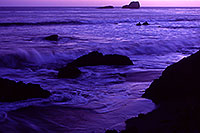/images/133/2001-07-cali-bigsur-sunset.jpg - #00802: Sunset at Big Sur ?~@? July 2001 -- Big Sur, California