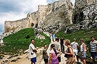 /images/133/2002-08-spissky-hrad.jpg - Cities > in Europe
