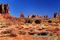 /images/133/2003-11-monvalley3.jpg - #01368: Shelter by Monument Valley … Nov 2003 -- Monument Valley, Utah