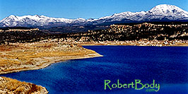 /images/133/2003-11-recapture1-pano.jpg - #01373: Recapture lake in November … Nov 2003 -- Recapture, Moab, Utah