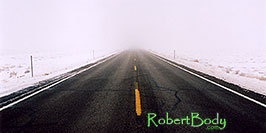 /images/133/2003-12-moab-fog-road4-pano.jpg - #01390: Foggy Morning in Moab … Dec 2003 -- Moab, Utah