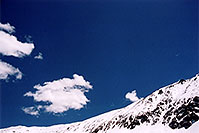 /images/133/2004-04-loveland-ski-peaks2.jpg - #01460: views of Arapahoe Basin … April 2004 -- Arapahoe Basin, Loveland Pass, Colorado