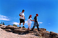 /images/133/2004-07-bryce-people1.jpg - #01630: Bryce Canyon National Park … July 2004 -- Bryce, Utah