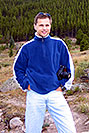 /images/133/2004-08-31-aspen2-132-v.jpg - 01802: me at ghost town of Independence … August  2004 -- Independence Pass, Colorado