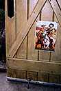 /images/133/2004-08-buffalob-door-v.jpg - #01815: picture of Buffalo Bill at door of museum above Golden … August 2004 -- Golden, Colorado