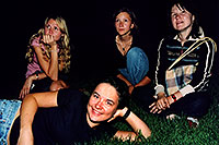 /images/133/2004-08-denver-4girls.jpg - #01815: European nannies from Germany, Poland and Russia … August 2004 -- Denver, Colorado