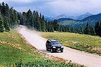 /images/133/2004-08-wolfcreek-car-scenic.jpg - #02005: Wolf Creek Pass … August 2004 -- Wolf Creek Pass, Colorado