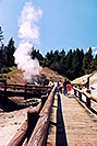 /images/133/2004-08-yello-geyser01-v.jpg - #02051: Yellowstone geysers … August 2004 -- Yellowstone, Wyoming