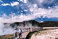 /images/133/2004-08-yello-geyser09.jpg - #02059: Yellowstone geysers … August 2004 -- Yellowstone, Wyoming