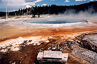 /images/133/2004-08-yello-geyser11.jpg - #02061: Geyser near Old Faithful … August 2004 -- Yellowstone, Wyoming