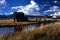 /images/133/2004-09-leadville-shacks2.jpg - #02129: shacks near Leadville … September 2004 -- Leadville, Colorado