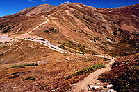 /images/133/2004-09-loveland-view1.jpg - 02149: West Slope: view towards East Slope … Sept 2004 -- Loveland Pass, Colorado