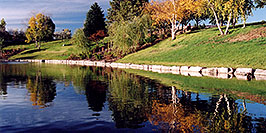 /images/133/2004-10-cent-lake01-pano.jpg - #02238: images of Centennial … Oct 2004 -- County Line Rd, Centennial, Colorado