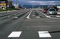 /images/133/2004-10-cent-traffic01.jpg - #02246: along Arapahoe Rd, looking west … Oct 2004 -- Arapahoe Rd, Centennial, Colorado