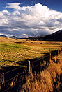 /images/133/2004-10-crested-evening01-v.jpg - #02271: evening in Crested Butte, looking south … Oct 2004 -- Crested Butte, Colorado