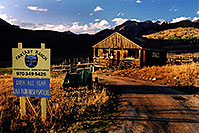 /images/133/2004-10-crested-fantasy-ran.jpg - #02284: Fantasy Ranch … Oct 2004 -- Mount Crested Butte, Crested Butte, Colorado