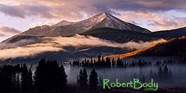 /images/133/2004-10-crested-morn-fog4-pano.jpg - #02300: morning in Crested Butte … Oct 2004 -- Crested Butte, Colorado