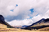 /images/133/2004-10-crested-view3.jpg - #02315: views along Gothic Road … Oct 2004 -- Crested Butte, Colorado