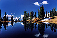 /images/133/2004-10-crested-yule1.jpg - #02318: images of Paradise Divide lake (elev 11,250 ft) … October 2004 -- Paradise Divide Lake, Crested Butte, Colorado