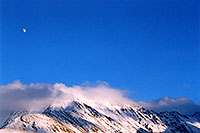 /images/133/2004-11-fremont-lake-mtn1.jpg - #02385: moon over Fremont Pass … November 2004 -- Fremont Pass, Colorado