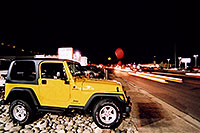 /images/133/2004-11-lithia-jeep2.jpg - #02395: yellow Jeep Wrangler Sport at Lithia Jeep in Centennial, Colorado … Nov 2004 -- Lithia Jeep, Centennial, Colorado