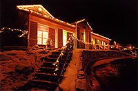 /images/133/2004-11-lonetree-rem-night1.jpg - #02397: Christmas in Lone Tree … Nov 2004 -- Remington, Lone Tree, Colorado