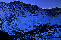 /images/133/2004-11-loveland-pass-road2.jpg - #02400: Loveland Pass, Colorado … Nov 2004 -- Loveland Pass, Colorado