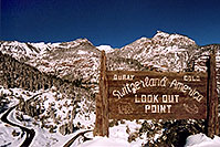 /images/133/2005-03-ouray-alps.jpg - #02507: Switzerland America lookout point … view from above Ouray … March 2005 -- Ouray, Colorado