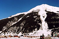 /images/133/2005-03-silverton-view1.jpg - #02550: entering Silverton from Ouray side … March 2005 … Silverton, Colorado -- Silverton, Colorado