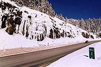 /images/133/2005-03-wolfcreek-road1.jpg - #02560: March at Wolf Creek Pass … March 2005 -- Wolf Creek Pass, Colorado