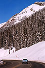 /images/133/2005-03-wolfcreek-road3-v.jpg - #02558: March at Wolf Creek Pass … March 2005 -- Wolf Creek Pass, Colorado