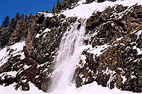 /images/133/2005-03-wolfcreek-snowslide.jpg - #02561: March at Wolf Creek Pass … March 2005 -- Wolf Creek Pass, Colorado