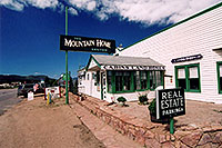 /images/133/2005-09-florissant1.jpg - #02592: The Mountain Home center Real Estate - images of Florissant … Sept 2005 -- Florissant, Colorado