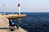 /images/133/2005-10-oakville-harbor2.jpg - #02646: images of Oakville harbour in Ontario … Oct 2005 -- Oakville, Ontario.Canada
