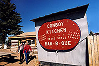 /images/133/2006-02-divide-cowboy-kit1.jpg - #02681: Cowboy Kitchen Bar-B-Que … images of Divide … Feb 2006 -- Divide, Colorado