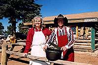 /images/133/2006-02-divide-cowboy-kit2.jpg - #02682: Cowboy Kitchen Bar-B-Que … images of Divide … Feb 2006 -- Divide, Colorado