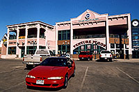 /images/133/2006-02-divide1.jpg - #02674: red Eagle Talon … images of Divide … Feb 2006 -- Divide, Colorado