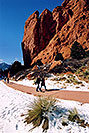 /images/133/2006-02-garden-views3-v.jpg - #02704: images of Garden of the Gods … Feb 2006 -- Garden of the Gods, Colorado Springs, Colorado