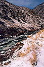 /images/133/2006-02-golden-clear-vert3-v.jpg - #02719: images of Clear Creek by Golden … Feb 2006 -- Golden, Colorado