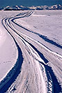 /images/133/2006-02-hartsel-snow-vert2-v.jpg - #02735: snowy side-road heading north … between Wilkerson Pass & Hartsel … Feb 2006 -- Wilkerson Pass, Colorado