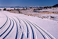 /images/133/2006-02-hartsel-snow2.jpg - #02729: snowy side-road heading towards Hartsel from Wilkerson Pass … Feb 2006 -- Wilkerson Pass, Colorado