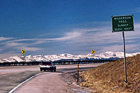 /images/133/2006-02-wilkerson-sign1.jpg - #02777: Wilkerson Pass … Feb 2006 -- Wilkerson Pass, Colorado